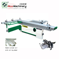 Chinese quality assurance MJ3200B Wood Precision table sliding panel Saw