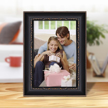 wholesale China manufacturer european style photo wood picture frame