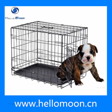 High Quality Foldable Stainless Steel Cage Pet