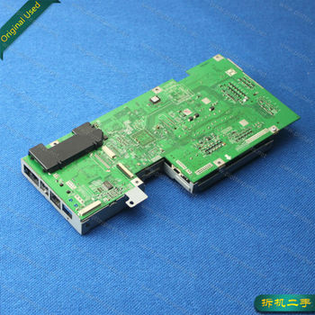 C8187-60001 PCA - LOGIC, CARRIER BASE for the HP OfficeJet L7580 L7780 printer parts