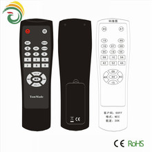 High end custom bluetooth game remote control