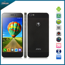 "Jiayu G5 Smart Phone 4.5"" IPS Gorilla MTK6589T Quad Core 1.5GHZ Android 4.2 2GB RAM 32GB ROM Dual Sim"