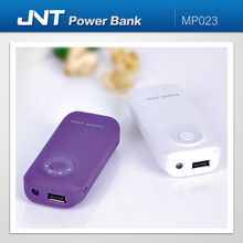 Portable power bank 5600mah promotion new arrivals best selling in 2016