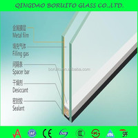 High quality Best prices window door Insulated Glass