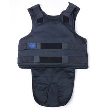 Small order accept IIIA level concealable bulletproof vest of best price