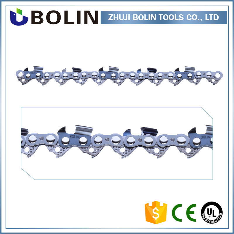 "King saw chain BL20BP New high quality 325""-050-72DL semi chisel chain fit for 5200 chainsaw"