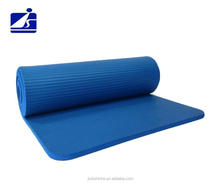 Taiwan customize NBR foam large exercise mat