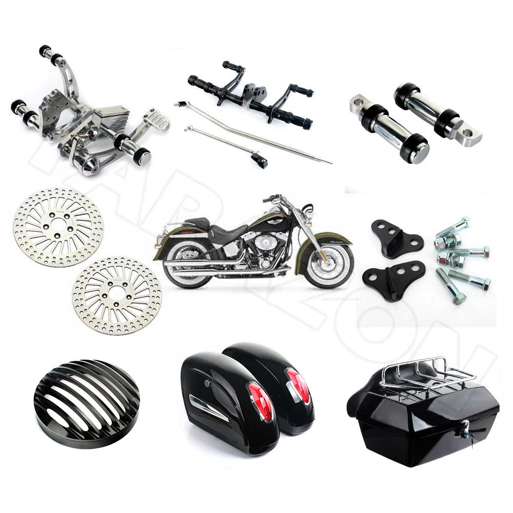 wholesale motorcycle parts for harley davidson