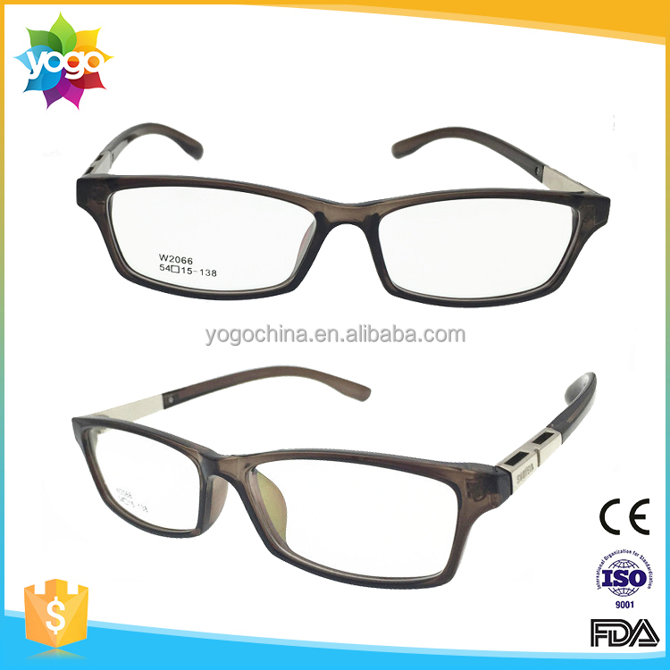 Man's custom foldable TR90 optical latest model spectacle frame
