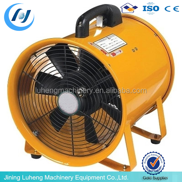 Industrial portable exhaust fans used exhaust fans for sale