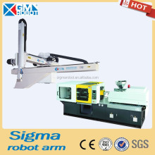 CNC full servo robot/educational robotic arm