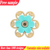 Customized Designs Available Hollow Plastic Flower