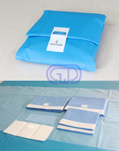 eo sterile consumer product surgical pack sample medical certificate of good health