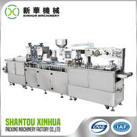 automatic vacuum machine for egg plastic containers with Long Service Life