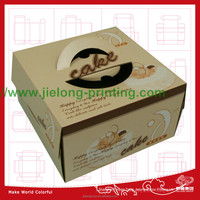 40 years' experiences to produce custom cupcake boxes wholesale