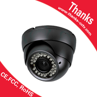 Thanks factory price 1.0 1.3 2.0 mp 1080p onvif intelligent ip cctv camera hot sale in market