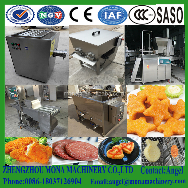 Hot sale many shapes pumpkin pie making machine/frozen patties machine/burger machinery patties