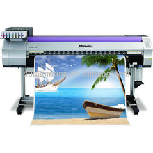 Mimaki outdoor solvent inkjet large format printer