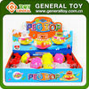 light up spinning top Plastic wind up spinning top toy