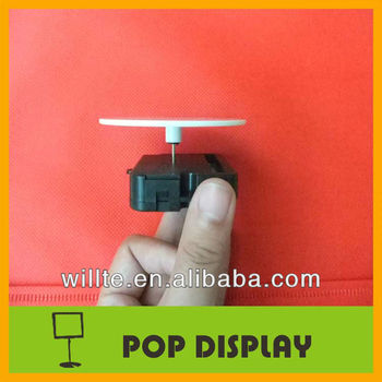 Accessories rotary tool motor