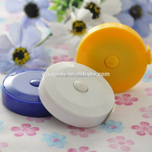 Promotional 60inch sewing measure tape for children tape measure funny tools tape measure