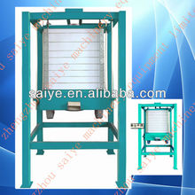 SYSS-100 hot sale single bin plansifter for flour mill