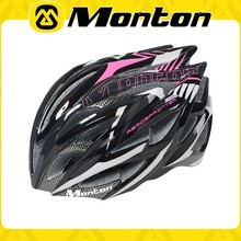 Safety road cycling helmet popular and fashion bicycle helmet Monton helmet cycling