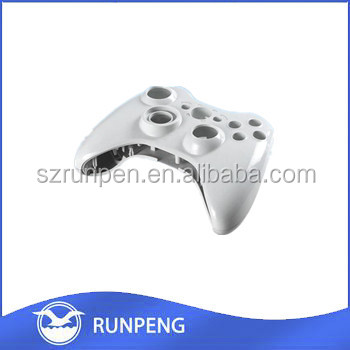 OEM Inject Plastic Products Game Machine Housing