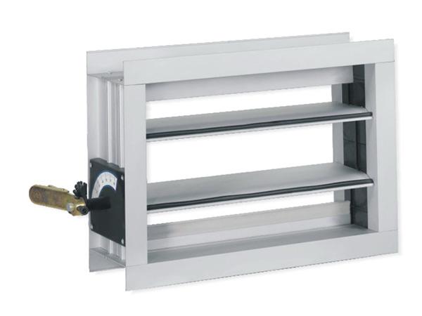 VAV Box Systems | Variable Air Systems | HVAC Specialists ...