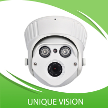 IR-III Array Led 2pcs outdoor/indoor cctv camera with long distance camera