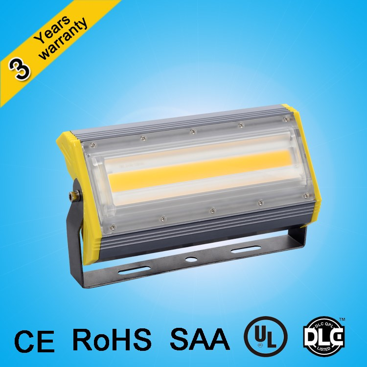New led lighting CE ROHS SAA approved IK10 IP65 100lm/W outdoor led flood light 50w 100w 150w