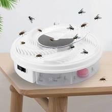 House use Electric USB fly trap Pest Control house fly killer