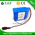 Rechargeable 6600MaH 18650 Lithium-Ion Battery Pack 11.1V