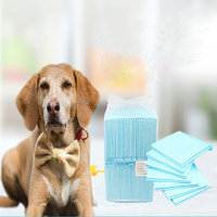 Good service high quality China made cheap econcmic disposable pet dog diaper