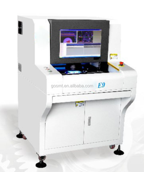 Optic PCB Inspection Machine offline