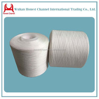 high quality A grade 20/2 20/3 40/2 50/2 60/2 60/3 Virgin spun polyester sewing thread