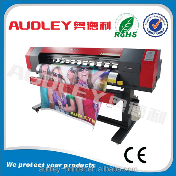 high speed 1.8m poster printing equipment for small business at home ADL-A1951