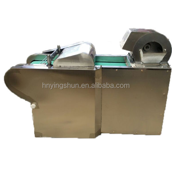 new arrival automatic multifunctional food slicer and chopper