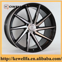 Professional Factory Customized Made car alloy wheels 26 inch