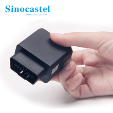 New High Quality Vehicle Car Tracking OBD GPS Tracker