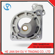 Precise Alloy Motor Starter Casting Housing Cover Aluminum Spare Parts for Santana