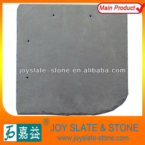 decorative materials,dark black roofing slate shuttering building construction materials
