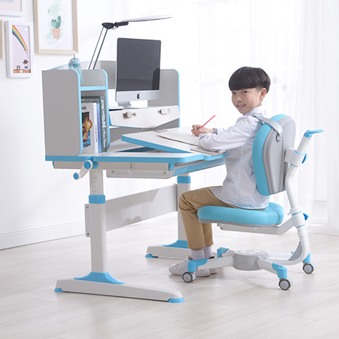 GMYD Kids Furniture Drawing Table Kids Table