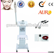 AU-909A Hot sale !! Ozone Facial Steamer Facial Mist Sprayer Skin Care Device
