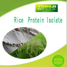 best quality rice protein for beverage