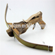Factory supplying high quality wooden compound crossbow