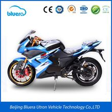 Hot Sale 3 Two Wheel Electric Motorcycle Sidecar