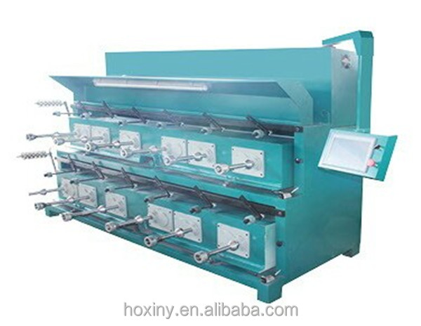 Intermediate &fine calender machine stainless steel wire making machine