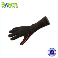 GYM outdoor sports training full finger neoprene gloves for cycling