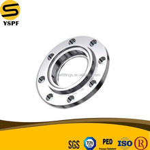 High Quality Carbon Steel Socket Welding Flanges ASTM A182 F51